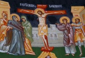 Rastignirea Lui Hristos GrigorePalama 1-1024x695