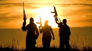 militari ISIS