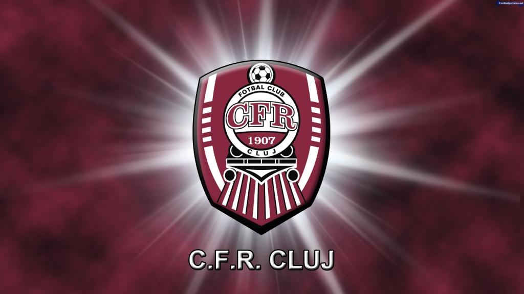 CFR-Cluj