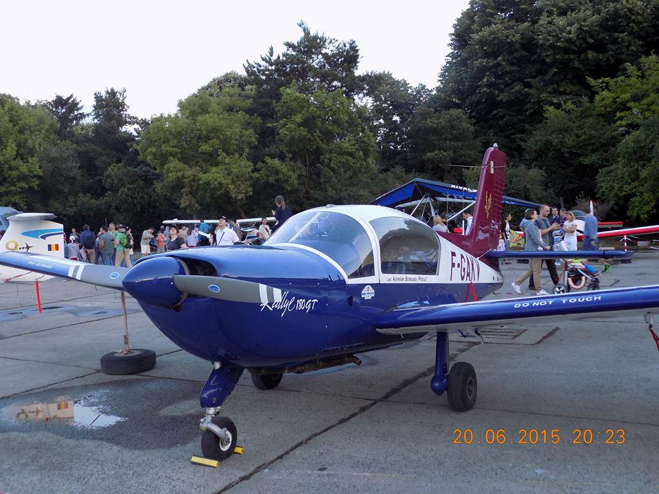 avion 2 Criteriul