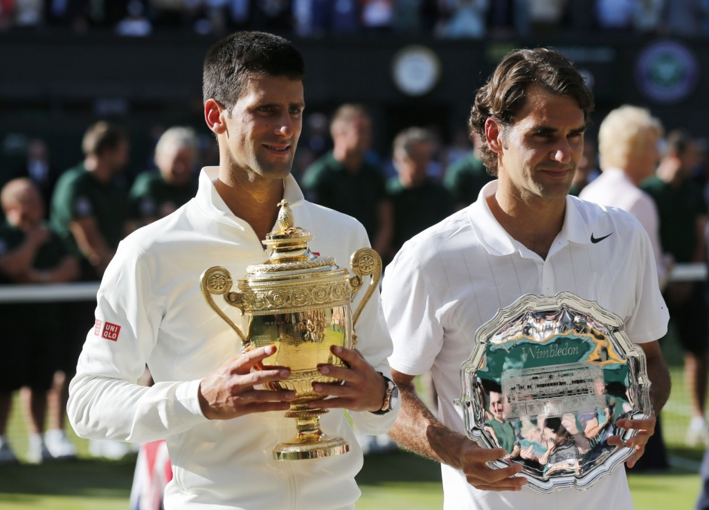 Final Wimbledon