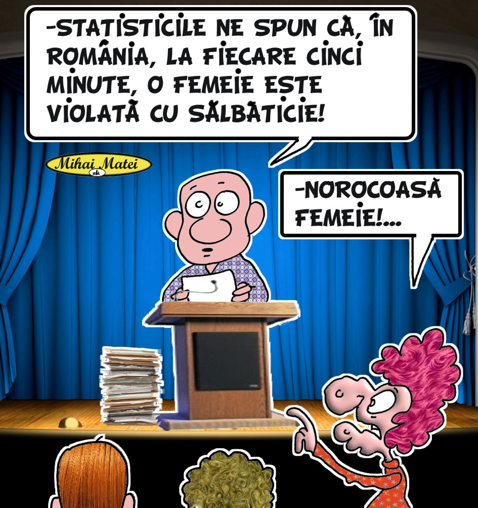STATISTICI VIOL