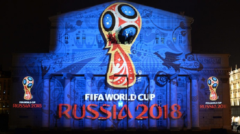 logo WC 2018 Russia  Criteriul National