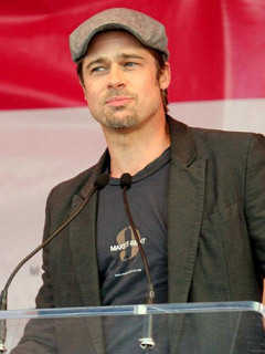 Brad Pitt  Criteriul National