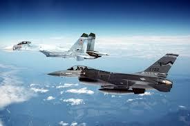 Escadrila turca  Criteriul National