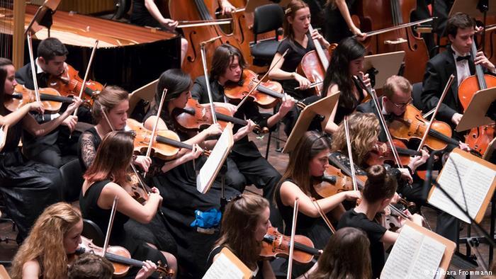 Bremen Kammer Orchester
