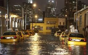 Inundatii New York  Criteriul National