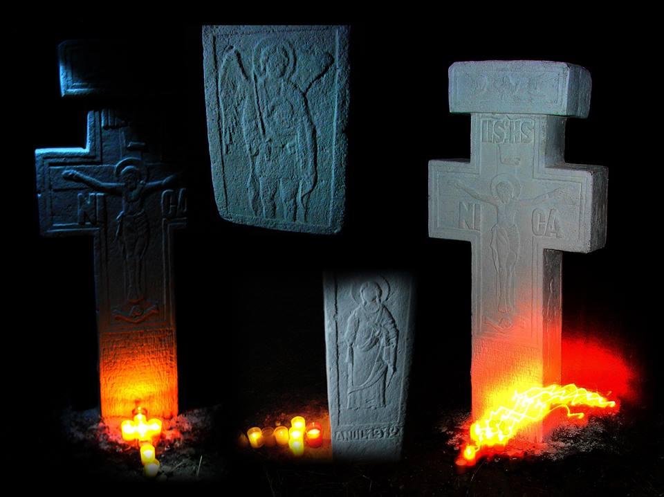 Sf Cruce de Piatra