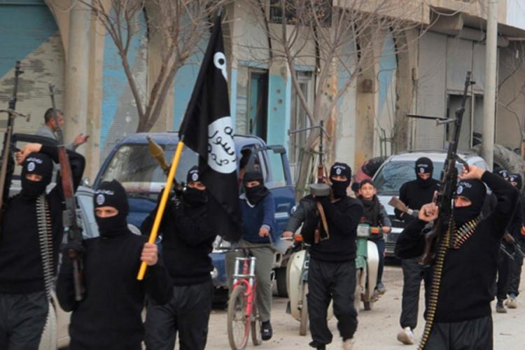 dezertori jihadisti