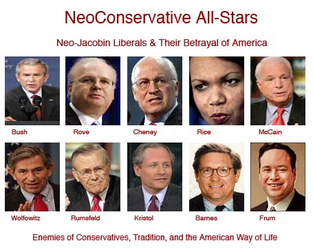 neoconservatives