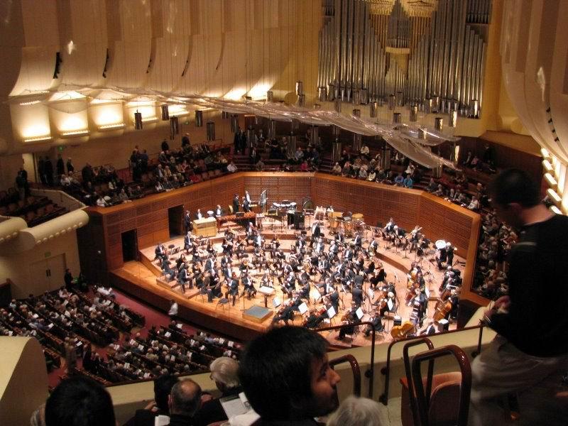 symphony San Fransisco