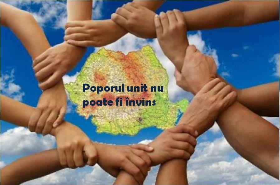 poporul unit
