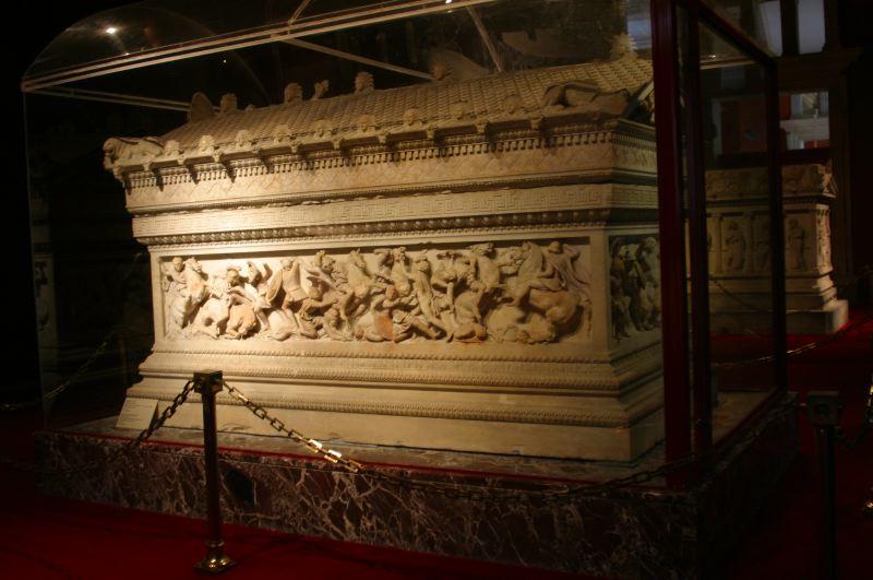 Alexansersarkofagen