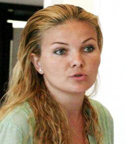 Luiza Tanase