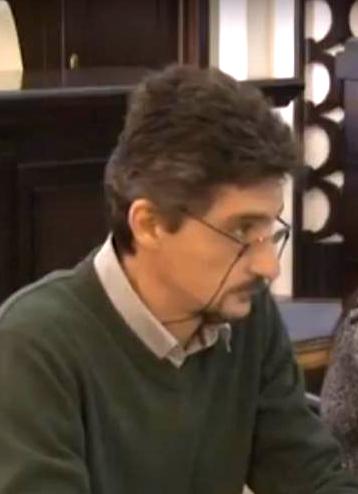 Marius Socarici