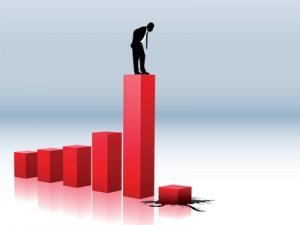 criza economica cauzata de scaderea bursei din china