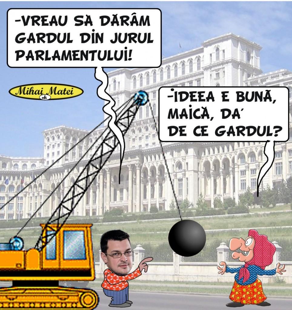gardparlament