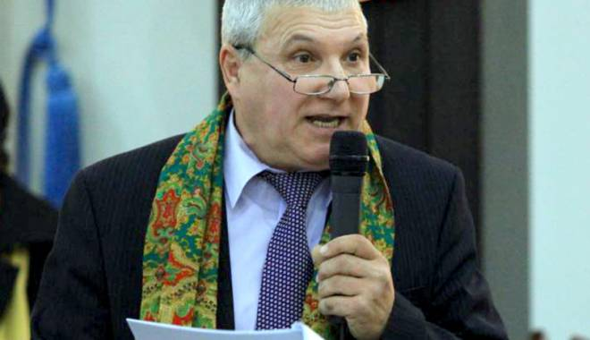 Mircea Serbanoiu