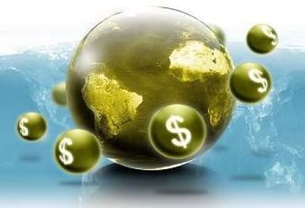finantare externa