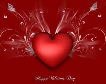 valentine's day la constanta