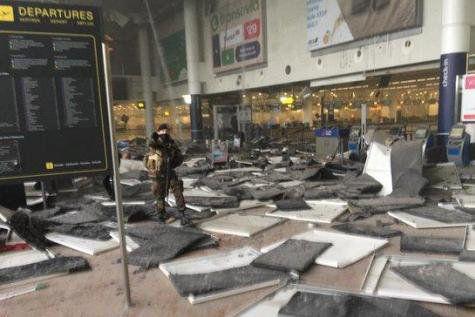 atac terorist bruxelles