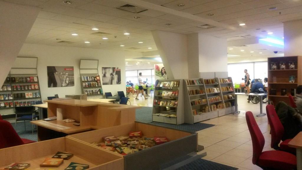 Biblioteca Colorata
