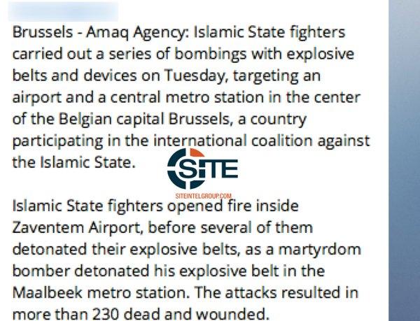 belgia atentat