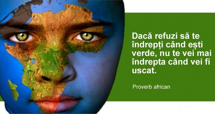 Proverb-african