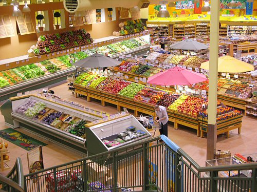 Supermarketuri