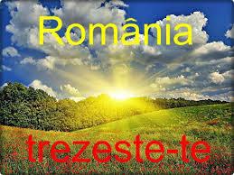 Romania-trezeste-te
