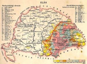 Trianon-Romanians