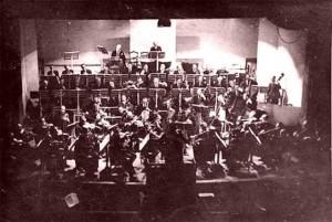 orchestra simfonica