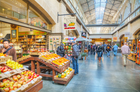 stock-photo-san-francisco-april-farmers-market-hall-inside-the-ferry-building-on-april-in-san-287050115