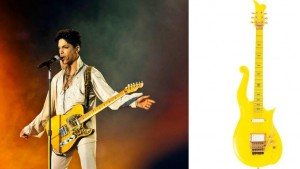 yellow cloud du Prince