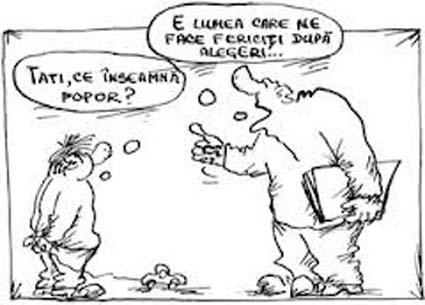 caricatura-politicieni