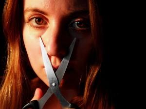 cut-nose
