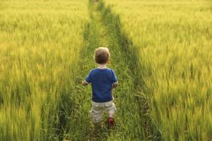 kid-in-field