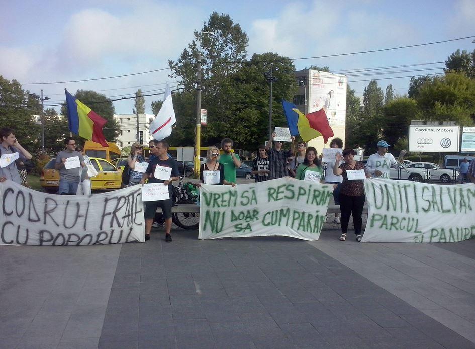 protest-parc