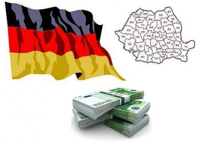 Datorie-istorică-Germania