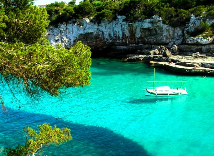 Majorca Island, Spain tourism destinations