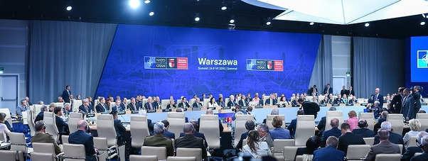 varsovia-summit-nato