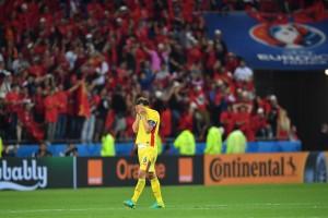 FOTBAL - EURO 2016 - ROMANIA - ALBANIA