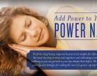 Puterea binefăcătoare și secretă a unui somn rapid