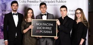 AEC organizează gala aniversară cu ocazia a patru ani de la înființare