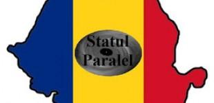 """""""Statul paralel"""" revoluţionează Geometria"""