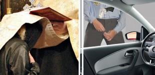 INGHINALE preoțesti la pachet cu SLIȚ polițienesc în duminica mare, cine mai dorește, cine mai poftește?…