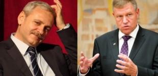 ACTUAL!Președintele Klaus Iohannis îi cere din nou demisia lui Liviu Dragnea