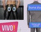 """În loc de """"Bună ziua!"""" voios, un spate si un curuleț… nici măcar arătos / Design vestimentar – concurs de idei"""
