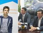 Asociația Elevilor din Constanța solicită demiterea președintelui CJC Horia Țuțuianu și vicepreședintelui Claudiu Palaz