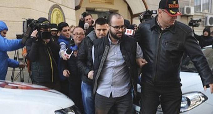 Cocoş, tată şi fiu, l-au denunţat pe Horia Georgescu REVISTA PRESEI